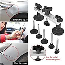 AUTO PDR® Dent Ponte Puller Imposta Paintless Dent Removal Repair Tool