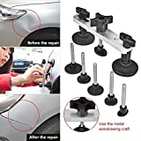 AUTO PDR® Dent Ponte Puller Imposta Paintless Dent Removal...