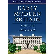 Early Modern Britain, 1450–1750