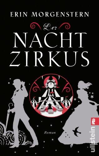 Buchseite und Rezensionen zu 'Der Nachtzirkus: Roman' von Erin Morgenstern
