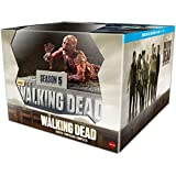 The Walking Dead - Temporada 5 - Figura Coleccionista