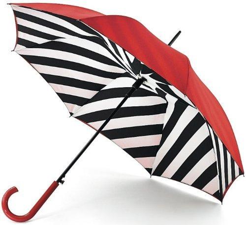 Lulu Guinness Walking paraguas Bloom Bury 2Diagonal
