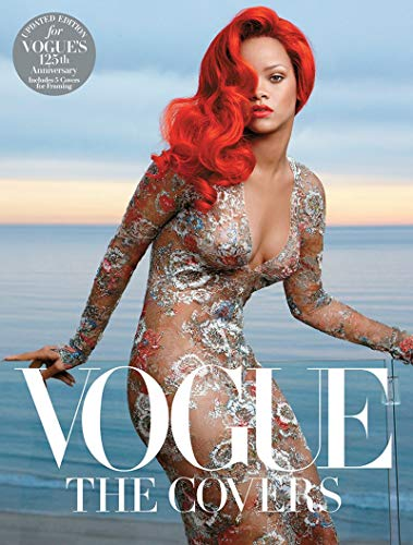 Vogue: The Covers (Buch Themen Kostüm)