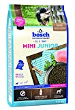 bosch Hundefutter Mini Junior, 1er Pack (1 x 3 kg)