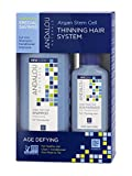 Andalou Age Defying Treatment System - 3 Pieces