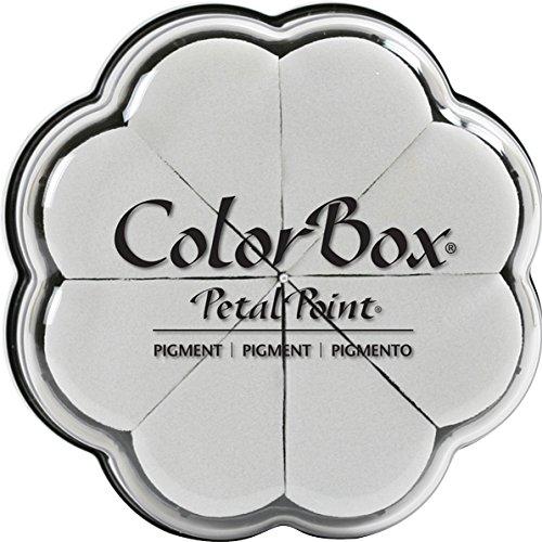 Unbekannt Clearsnap Tinte ColorBox un-Inked Petal Point Stempelkissen, 8Farben -
