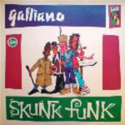 "Price comparison product image Skunk Funk [12"" VINYL]"