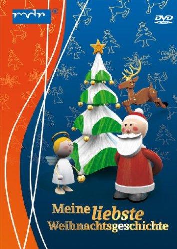 Meine liebste Weihnachtsgeschichte
