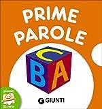 Scarica Libro Prime parole Ediz a colori (PDF,EPUB,MOBI) Online Italiano Gratis