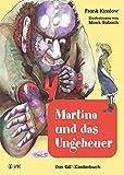 Martina und das Ungeheuer (Amazon.de)