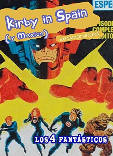 Kirby in Spain (y México): Los 4 Fantásticos
