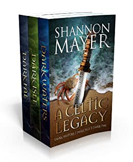A Celtic Legacy by [Mayer, Shannon]