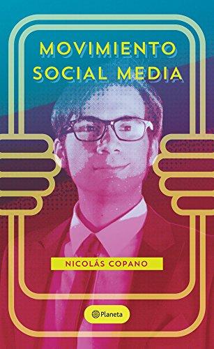 Movimiento Social Media por Varios