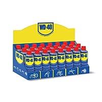 WD-40 Produit de multi fonction 400 ml Classic