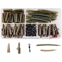 JSHANMEI ® 120pcs/box Carp Fishing Tackle Kit