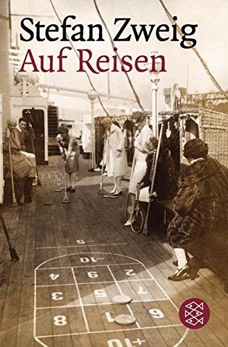 Auf Reisen par Stefan Zweig