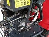 Motorschubkarre Powerpac RD500R Raupendumper - 4