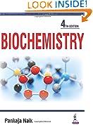 #1: Biochemistry