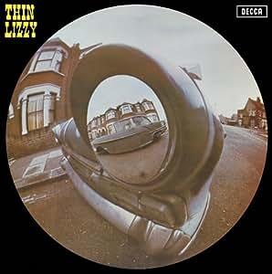 Thin Lizzy [VINYL]