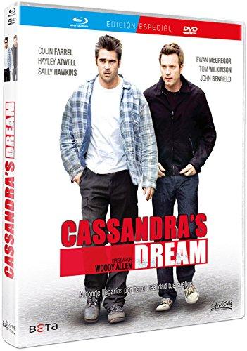 Cassandra's Dream [Blu-ray] 51YoKirGCfL