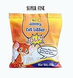 #1: JiMMy Cat Litter - JOLLY - Super Fine - 5 KG Pack