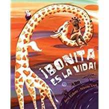 ¡Bonita es la vida! (UK Publication Date)