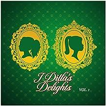 J. Dilla's Delights Vol 1 [Vinilo]