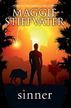 Sinner (The Wolves of Mercy Falls) di [Stiefvater, Maggie]