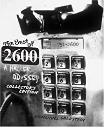 The Best of 2600: A Hacker Odyssey. Collector's Edition