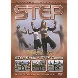 Step basic, step cardio