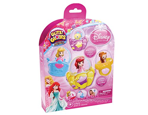 glitzi-globes-disney-princess-ariel-and-aurora-theme-pack