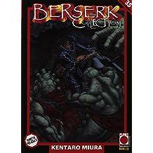 Berserk collection. Serie nera: 35