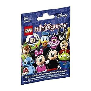 LEGO Disney 6138967 - Bustine Minifigure Serie Disney Maggio 2016, Modelli Assortiti LEGO Minifigure LEGO