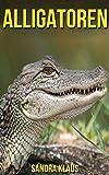 Kinderbuch: Erstaunliche Fakten & Bilder über Alligatoren