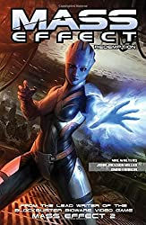 Mass Effect Volume 1: Redemption