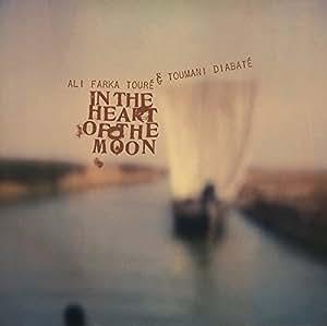 In the Heart of the Moon [Vinyl LP] [Vinyl LP]