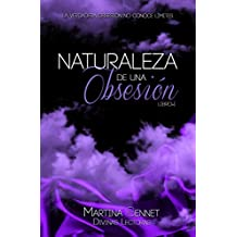 Naturaleza de una Obsesión: Libro 1