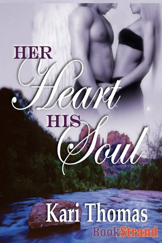 Her Heart His Soul (Bookstrand Publishing) Cover Image