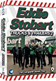 Eddie Stobart: Trucks & Trailers The Complete Series 2 [DVD]
