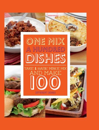 1 Mince Mix = 100 Dishes - Love Food