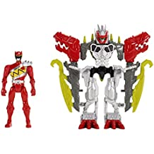 Power Rangers Dino Super Charge - Armadura Zord
