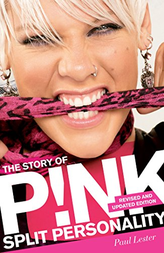 Split Personality: Pink (English Edition)