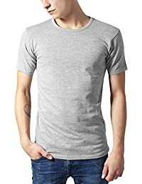 Urban Classics Fitted Stretch Tee, T-Shirt Homme