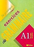 Je pratique: A1 du Cadre européen - Übungsbuch mit Lösungen