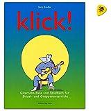 Clic ! École de guitare et livre de jeu pour cours simple et groupe avec Dunlop Plek - Auteur : Jürg Kindle - Modèle : Edition HUG GH11630 9790202823446...