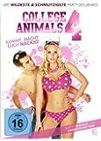 College Animals 4 (Uncut)
