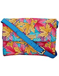 Ericafashion Women's Multi Colour Handbag (ECF-08_Multi)