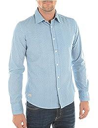 BIAGGIO JEANS Chemises casual - CORTELA - HOMME