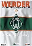 Werder ? das offizielle Jahrbuch 2008/09 -