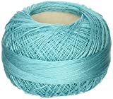 Handy Hands Lizbeth Cordonnet Cotton tamaño 80-Ocean Teal Medium